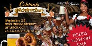 Colorado Oktoberfest